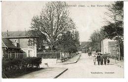 LIANCOURT  -  Rue Victor Hugo - Liancourt