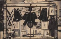 Expédition Belge Au Mexique 1864-1867 - Uniforms