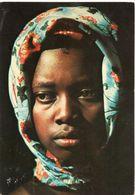 BURUNDI - Jetez En Lui Tous Vos Soucis Car. Il A Soin De Vous - 1.P. 5,7 - Burundi