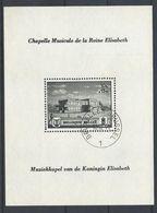 BL13 Gestempeld - Blocks & Sheetlets 1924-1960
