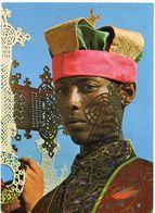 Deacon Of The Ethiopia - Orthodox Church - Ethiopie