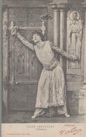 THEODORA  SARAH BERNHARDT - Theatre