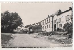 Brandeville - France