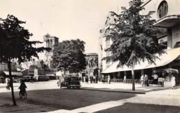 Caen - Boulevard Des Alliés Et Le Majestic - Caen