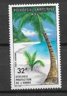 1977 MNH Polenesie Française Mi 242 Postfris** - Neufs