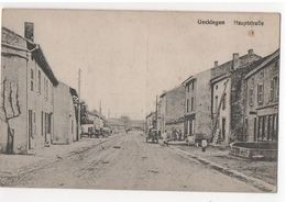 Ueckingen - France