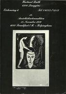 Hartmut Raith - Katalog Zur 14. Ansichtskartenauktion 1989 # - Catalogues