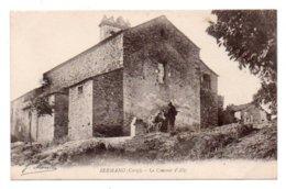 (Corse) 2B, 245, Sermano, Moretti, Le Couvent D'Alzi - Autres Communes