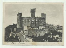 ACQUAPENDENTE - TORRE ALFINA - PANORAMA  VIAGGIATA   FG - Viterbo