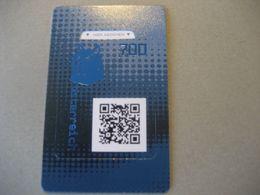 Österreich- Crypto Stamp 2.0 Doge Blau ( Only 8000 Pieces Worldwide) - Otros