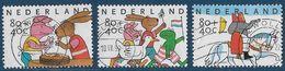 NVPH 1784-1786 - 1998 - Kinderzegels - 1980-... (Beatrix)