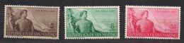 Saint-Marin San Marino 1948 Yvertn° 314-316 *** MNH Cote 12 € - Nuevos