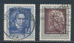 DDR 300/01 Gestempelt - [6] Repubblica Democratica
