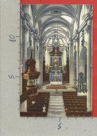CARTOLINA NV SVIZZERA - LUZERN - Hofkirche - 9 X 14 - LU Lucerne