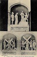 CHALLANS - Eglise Notre-Dame - Chemin De Croix - Non écrite - Challans