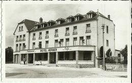 Berdorf -- Hôtel Herber. (carte Photo)    ( 2 Scans) - Berdorf