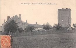 MAUREPAS - La Tour Et La Tourelle De M.Henquinin - Maurepas