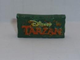 FEVE TARZAN, AFFICHE - Cartoons
