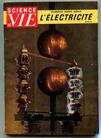 Science Et Vie Hors-série L'Electricité Mars 1956 - Science