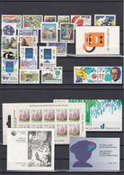 Finland 1992 - Full Year MNH ** - Ganze Jahrgänge