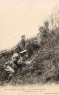 GUERRE 1914- 1918  WW1  Un Avant- Poste Anglais   ... - Guerre 1914-18