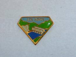 Pin's LES AINES D ORIVAL - Associations