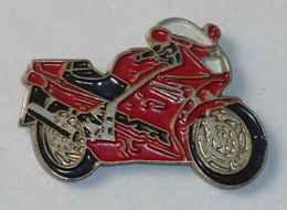 Pin's MOTO 042 - Motos