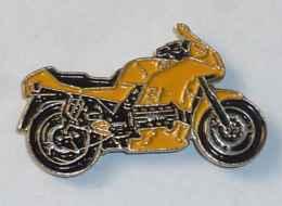 Pin's MOTO 046 - Motos