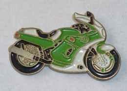 Pin's MOTO 086 - Motos