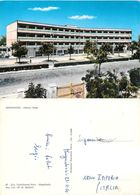 Mogadiscio. Albergo Giuba. Viaggiata 1968 - Somalie