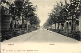 Cp Veur Leidschendam Voorburg Südholland Niederlande, Damlaan - Unclassified