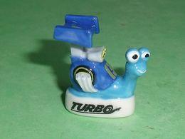 Fèves / Dessins Animés / Film / BD : Turbo , 2013 , GM   T47 - Cartoons