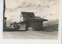 LIECHTENSTEIN - Zollamt TISIS (douane ) - Liechtenstein