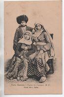 TYPES DE CAUCASE N° 17 (ARMENIE / RUSSIE) - Arménie