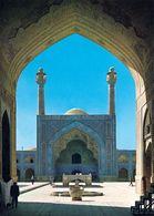 1 AK Iran * Die Freitagsmoschee Von Isfahan - Sie Ist Die Größte Moschee Im Iran - Seit 1979 UNESCO Weltkulturerbe * - Iran