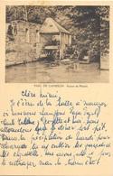 Cambron NA9: Parc. Ruines Du Moulin - Brugelette