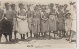 2026  Nu Af Noire Guinée   Jeunes Femmes Moïs  Vente Retirée  Le 12-07 - Nudi Etnici