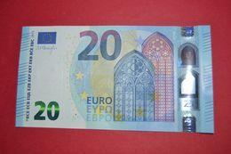M005 A1 PORTUGAL - M005A1 * 20 EURO  - MC... - NEUF - UNC - EURO