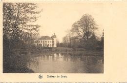 Graty NA1: Château De Graty 1942 - Silly