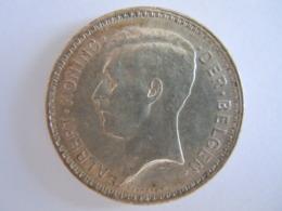 België Belgique Albert I 20 Fr 1934 NL Pos B Argent - 1909-1934: Alberto I