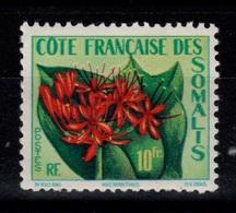 Cote Des Somalis - YV 290 N** Flore Cote 3,25+ Euros - Côte Française Des Somalis (1894-1967)