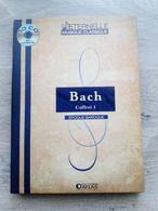 Bach époque Baroque Coffret De 10 CD + Fascicule Biographie Atlas Voir Photos - Classique