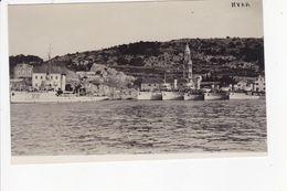 HV114  --  HVAR  --  YU ROYAL NAVY, KRIEGSMARINE --  T5, T6, T7, OA, LB,KB - Croazia