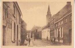 Wintham - Dorpstraat West - Geanimeerd - Em. Beernaert, Lokeren - Belgien