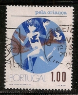PORTUGAL    N°   1186   OBLITERE - 1910-... République