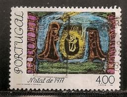 PORTUGAL    N°   1364   OBLITERE - 1910-... République