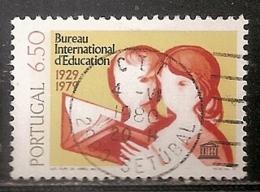 PORTUGAL    N°   1431   OBLITERE - 1910-... République