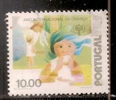 PORTUGAL    N°   1425   OBLITERE - 1910-... République