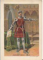 CONNETABLE 1510 IMAGE - Histoire