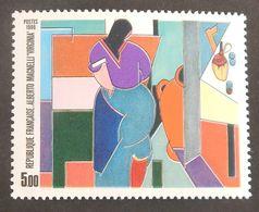 "FRANCE YT 2414 NEUF**MNH ""TABLEAU D ALBERTO MAGNELLI"" ANNÉE 1986 - Unused Stamps"